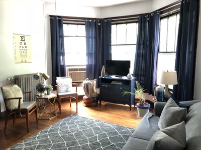 Photo for Charming and Cozy Old Louisville Apartment