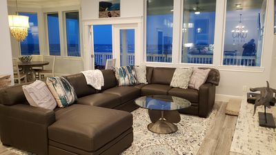 Photo for Luxury Family Vacation Rental, Fantastic Gulf Views