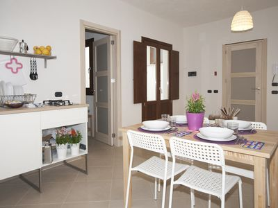 Photo for 1BR House Vacation Rental in Castellammare Del Golfo