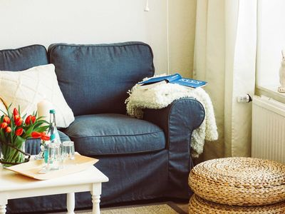 Photo for Apartment 10 Wadden Sea - Apartments Linderhof-Sylt