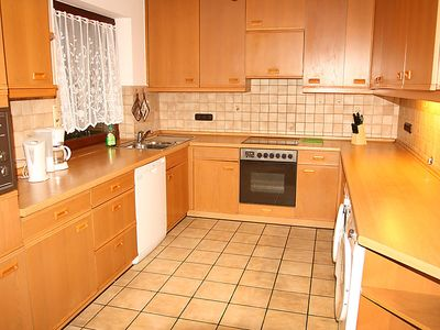 Photo for Apartment Nikolaus-Lenau-Strasse in Tüssling - 4 persons, 1 bedrooms