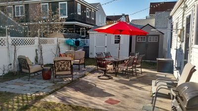 Photo for Classic 4 Br Longport Home Near Beach And Bay