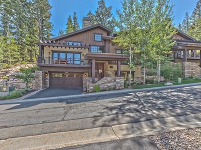 Photo for Beautiful Deer Valley Home with Theater and close to ski!