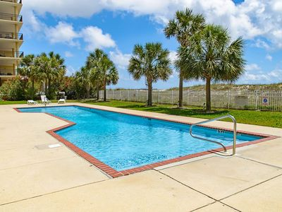 Photo for NEW LISTING! Modern luxurious condo near gulf and shared pool