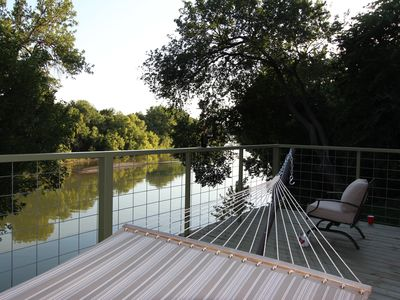 Photo for 2BR House Vacation Rental in Bastrop, Texas