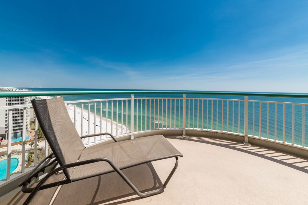 Perdido Beach Rentals Chairs