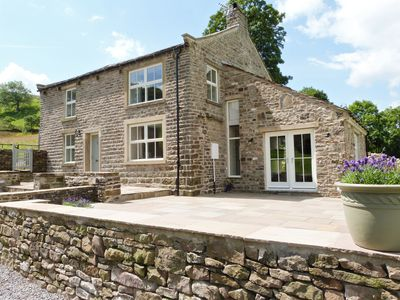 Photo for 3 bedroom accommodation in near Reeth