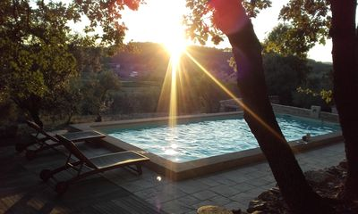 Photo for You dreamed about it, you can rent it: Bastide in LORGUES (Var) 10/11 sleeps