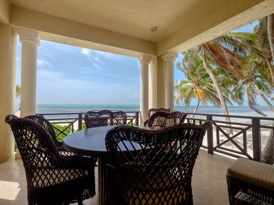 Photo for 2BR Condo Vacation Rental in San Pedro Town, Ambergris Caye
