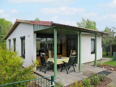 Photo for Vacation home am Walde (DBS101) in Dobbertin - 4 persons, 2 bedrooms