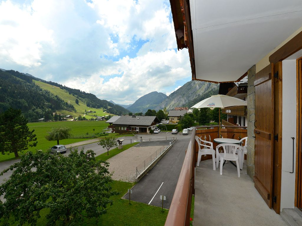 apartment in chalet la chapelle d abondance arcadian shores selloffrentals last minute