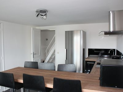 Photo for Rooms-T4- 100m2-3 nearest metro