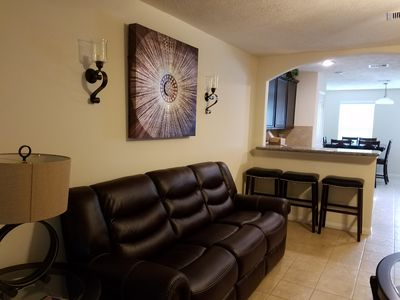 Photo for New Comfortable and Stylish Vacation Rental for your Family/Company Stay