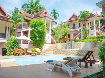 Photo for Private Luxury Villa 8 Bedrooms 18-20pax