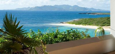 Photo for Zenaida Estate -  Beach View - Located in  Beautiful Sandy Hill with Private Pool
