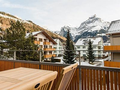 Photo for Apartment TITLIS Resort Wohnung 221  in Engelberg, Central Switzerland - 6 persons, 2 bedrooms