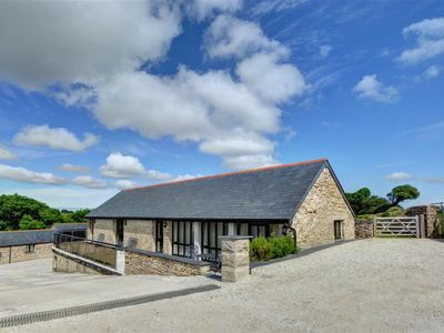 Photo for Vacation home Princess in Wadebridge - Padstow - 7 persons, 3 bedrooms