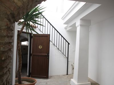 Photo for The peephole Suites, relax in the historical center