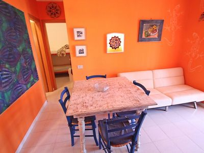 Photo for Apartment in the center of Costa Rei with Parking, Internet, Washing machine, Air conditioning (128131)