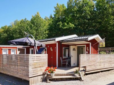 Photo for Vacation home Ulricehamn in Ulricehamn - 3 persons, 1 bedrooms