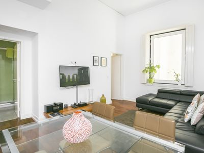 Photo for 2BR Apartment Vacation Rental in Lisboa, Lisbon