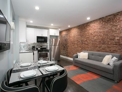 Photo for Harlem: Renovated 3 Bedroom