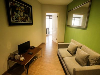 Photo for Lovely 1Bedroom Apartment @Gramcery 2610