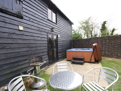 Photo for 3 bedroom accommodation in Uggeshall, near Southwold