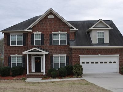 Photo for Close proximity to the Masters Tournament PGA Tour! Beautiful 4 bedroom 2.5 bath