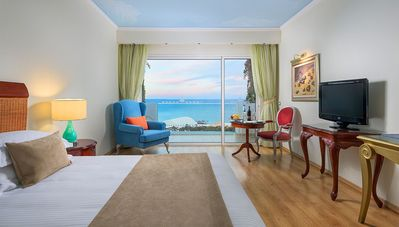 Photo for Deluxe Sea View Room –