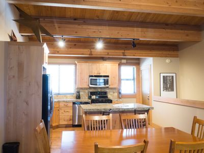 Photo for Walk to the Village - Spacious Northstar Condo