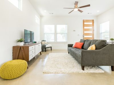 Photo for East Austin Modern Gem
