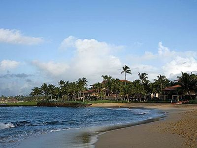 Waiohai Beach Club 2-Bedroom Villa Island View ** Feb 23-Mar 2, 7 Nights**
