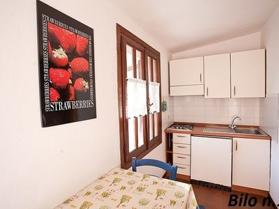 Photo for One-bedroom apartment for 3 persons at few meters from the beach of Innamorata