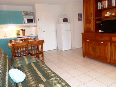 Photo for Apartment L'Orée du Golf in Pornic - 4 persons, 2 bedrooms