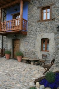 Photo for Self catering La Morada de Vadinia for 12 people