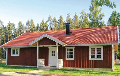 Photo for 4 bedroom accommodation in Vittaryd