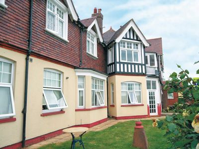 Photo for 1BR House Vacation Rental in Felixstowe