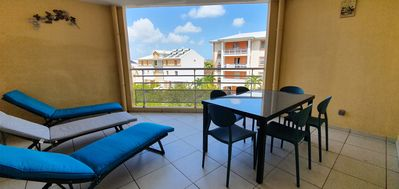 Photo for Very nice quiet F3 apartment, 200m walk from the beach