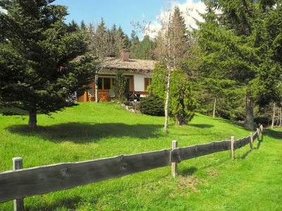 Photo for Holiday house in a quiet and beautiful south-facing slope in the middle of the Black Forest