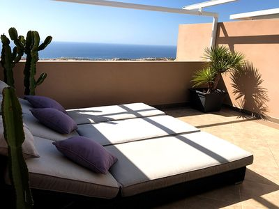 Photo for The High House, Adeje, Tenerife