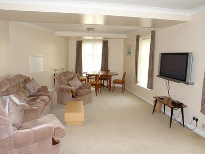 Photo for Modern Luxury Apartment In The Heart Of Historic Hastings Old Town