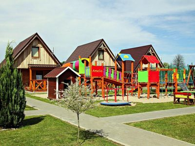 Photo for Holiday complex, Ustronie Morskie  in Um Kolberg - 5 persons, 2 bedrooms