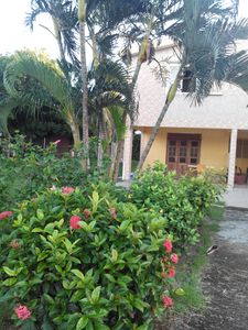 Photo for Seasonal rental in the south of Martinique
