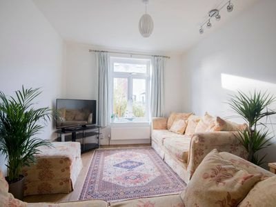 Photo for 3BR House Vacation Rental in CHICHESTER, England