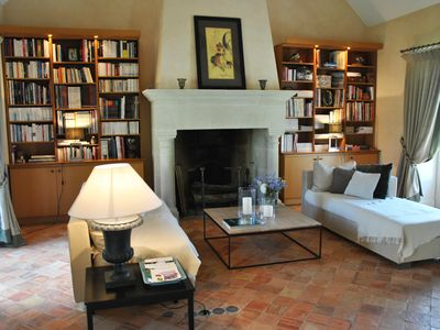 Photo for Charming house, comfort, calm, breathtaking views, heated pool