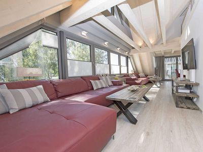 Photo for Port Villa Gager - Port Gager Villa F642 Luxurious & Child Friendly