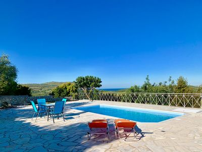 "Photo for ""Special Offer May – June"" Private Villa with own Private Pool and WiFi"