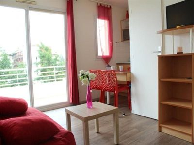Photo for Apartment La Rochelle, 2 rooms, 4 persons