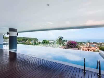 Photo for 2BR West Facing in Karon. Sunset Plaza Phuket.
